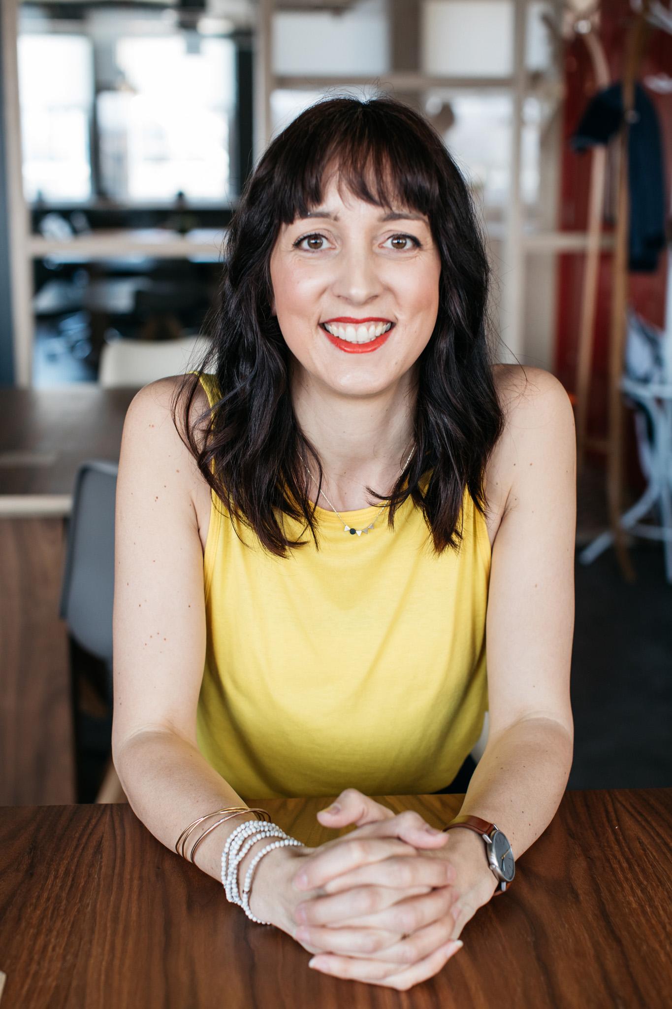 Katie Watkins, Social Brighton